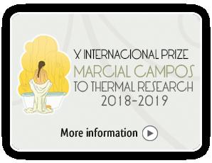 IX Marcial Campos Prize