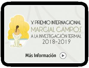X Premio Marcial Campos